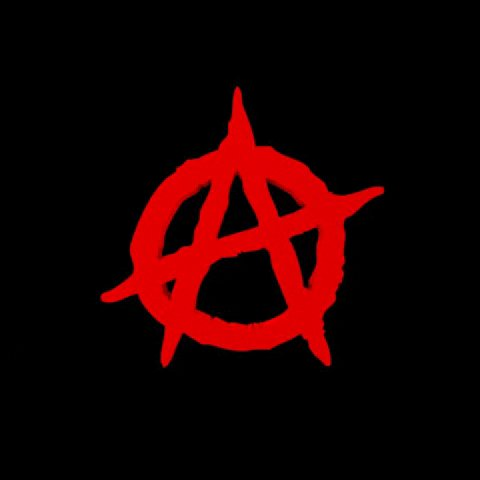 symbol anarchy GIF by DP Animation Maker