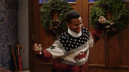 Almost #Christmas babyyyyyy🎄🤶🧑🎄🎅 In the agency, we are all like this 👇 #tuesdayvibe #tuesdaymotivations #ChristmasJumperDay