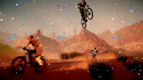 Flash Holiday Giveaway: Follow & Retweet for a Chance to Win 1 of 5 Codes for Descenders (PS4) by @nomorerobotshq. Ends in 1 Hour.