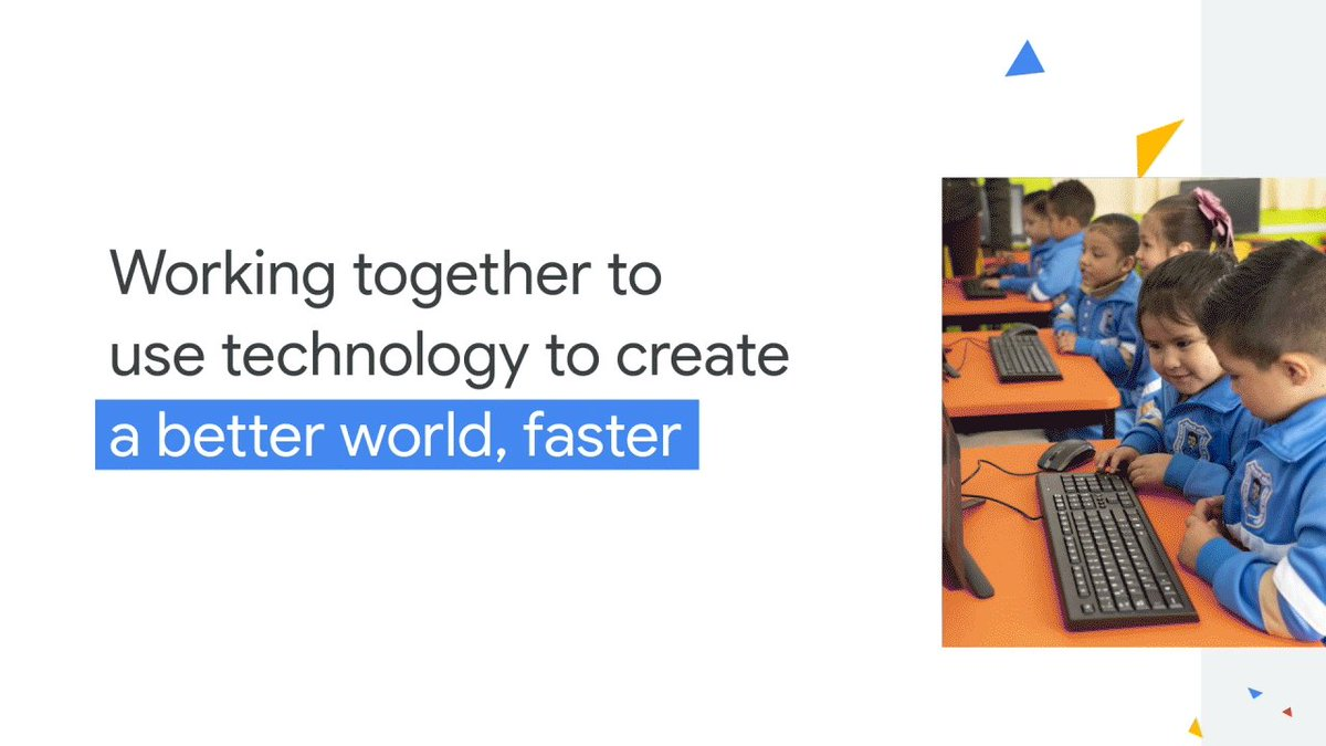 As our 2020 #YearInReview comes to a close, the stories of how people and organizations are coming together to make a difference don't. To read more #GoogleOrg @Medium stories: