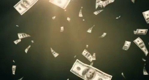 Money Cash GIF