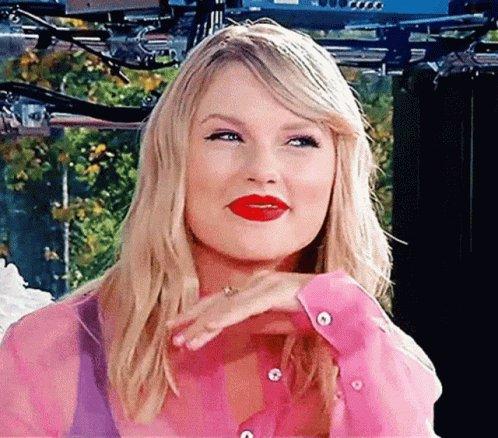 Happy Birthday Lyricist Queen Taylor Swift! Saved 2020 twice!