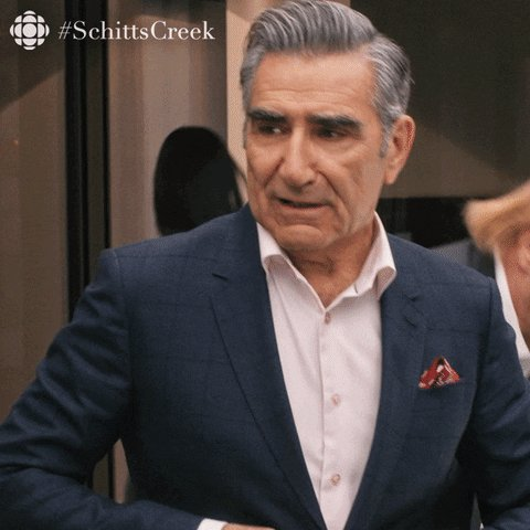 Lets Go Comedy GIF by CBC