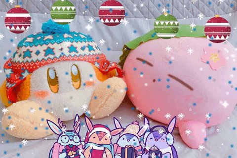 Follow CAG & Retweet for a Chance to Win a Waddle Dee & Kirby Plush Combo Set Provided by @GachaWorld_Info, A Mobile Shopping App Featuring Goods from Japan! Ends the Dec. 20th at 9PM ET. USA Only. Download now: