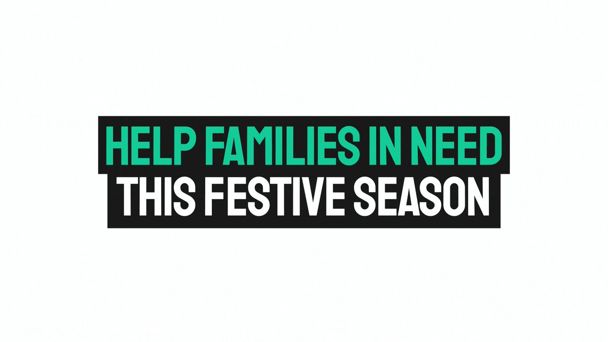 Need help or offering help?   is now live to support you through the Christmas period.  A big thank you to @coopuk @Google @Food_Foundation   #ENDCHILDFOODPOVERTY Please RT
