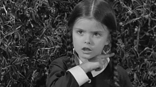 Addams Family Kill GIF