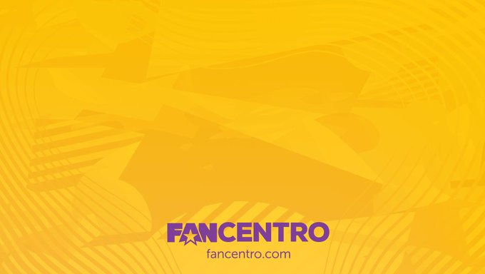 FanCentro fans are incredible! I've got one who's been following me for six months — thanks for your
