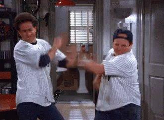 Seinfeld Jason Alexander GIF