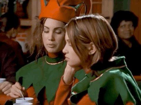 #Christmas #ChristmasSpecial #Popular #FallOnYourKnees