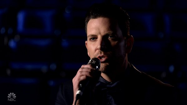Join us for a special performance from #TheVoice alum @IAmChrisMann as we #Escape2020 tonight at 8/7c on @NBC!