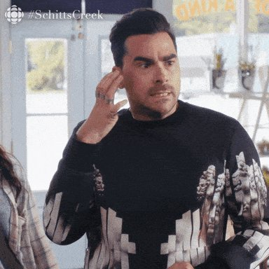 Dan Levy Comedy GIF by CBC