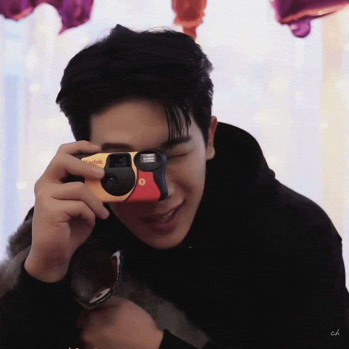 Un dato... ¿Sabían que también son las Monbebes de Wonho?  ¡¡¡Monsta X son 7!!! Asimismo no creen que falta en sus bellas selcas la etiqueta de él?? 😊 @official__wonho @OfficialMonstaX