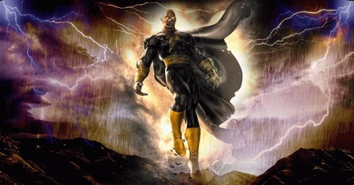 @TheRock I love Dwayne, can't wait to see Black Adam!