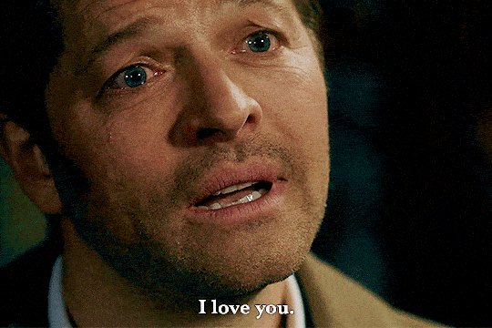 But Dean and Cas aren't or at best one sided? That there wasn't anything romantic built between them? Despite Dean never saying he's straight. Why is one relationship easier to accept as queer but not another? (2/2) #TheySilencedThem