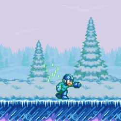 I wanna spend today playing some dope megaman fan games ... X corrupted looks phenomenal, any others I should be aware of ?
