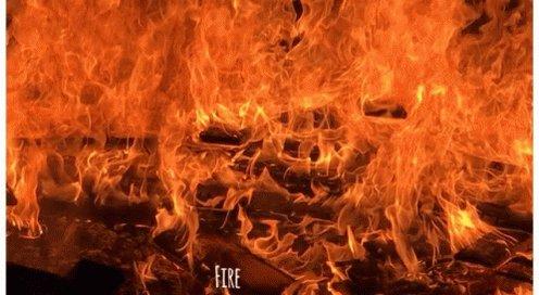 Fire GIF
