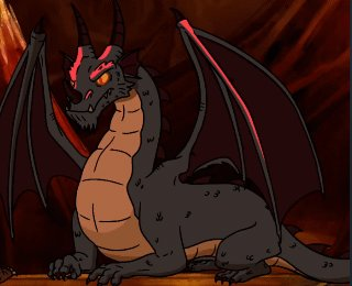 #DontTrustPeopleWho don't like dragons  🐉