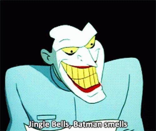 Tommy sang the jingle😂😂😂😂😂 #Batwoman