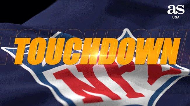 ¡TOUCHDOWN DE LOS BUCS!   3er Cuarto | Brady conecta con Leonard Fournette y se empata el partido    #GoBucs 2⃣0⃣  -  2⃣0⃣ #ForNOLA  #NFL  | #TBvsNO   Sigue las mejores acciones del partido  👇