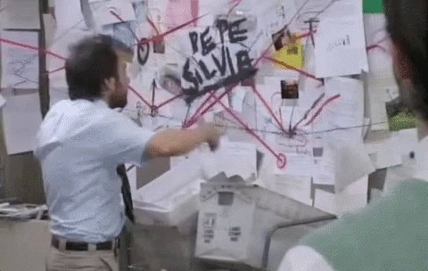 Me after watching the first two episodes of #WandaVision and the trailers