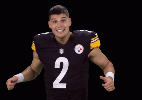 Fans are saying they should draft a QB which is plentiful in this year's upcoming draft. Mason Rudolph, the current backup, has been good but inconsistent at times. Drafting a QB would create huge competition for the future. #SteelersNation