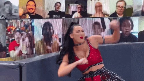 I'm starting to really warm up to @BillieKayWWE 🇭🇲 she is a underrated talent and glad to see her being used more on #SmackDown on @WWEonFOX