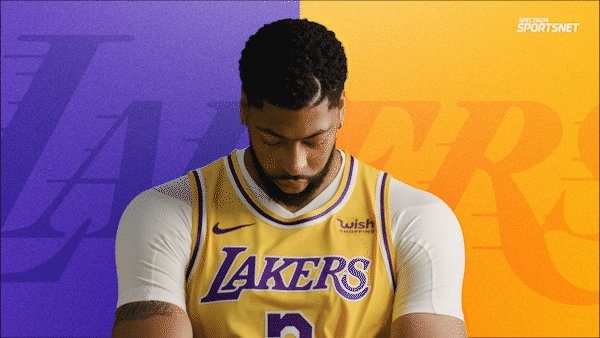 AD FOR THE LEAD!
