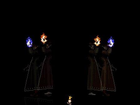 Yu's version of Clone-9 and Clone-10 vs. Zelgadis' version, enjoy the match.  #MUGEN更新情報 #MUGEN #MugenTrain #coldcrew #KOF #clonebattle