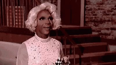 Trying to keep up with drag race uk and season 13 #DragRace