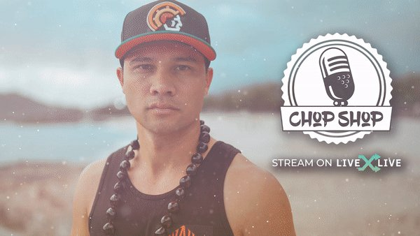 Hawaiian rising artist @IA808 talks 808 Hip Hop, the influence of island culture on his sound and much more 🔥 Tap into the Chop Shop with your host @RadioRaymondT: