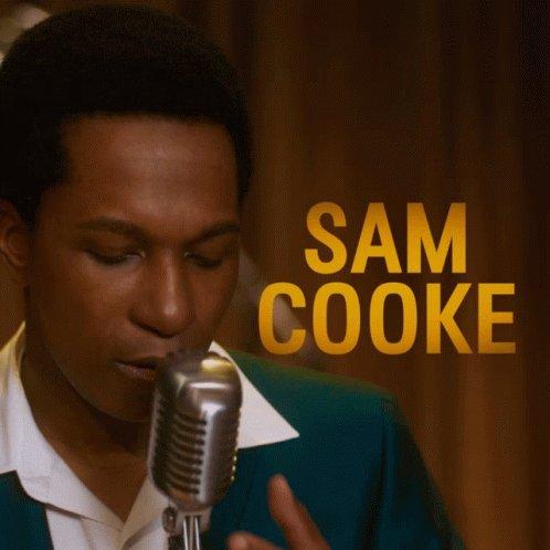 Sam Cooke The best #OneNightInMiami