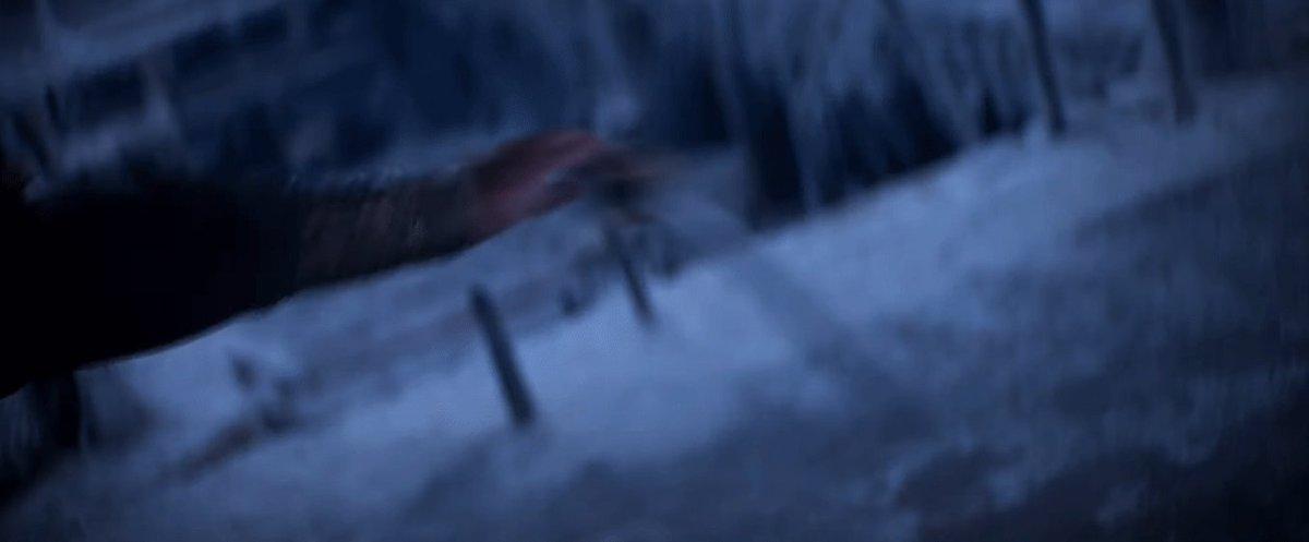 I got chills 🥶. #MortalKombatMovie @hbomax @wbpictures
