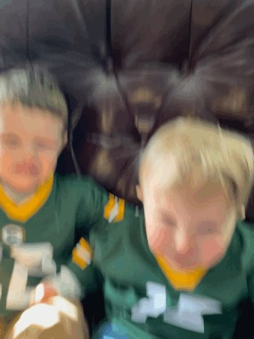 @packeverywhere @packers My little nuggets are ready for #GameTime in Lexington,SC! #GoPackGo #SCpackerbackers #gameday #greenandyellow