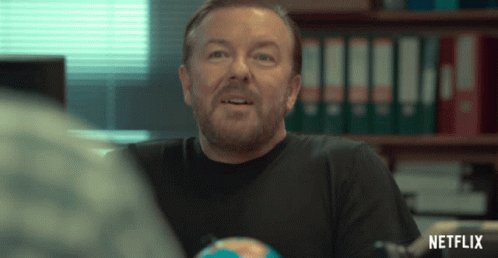 @something_hit @rickygervais Oh how cool is that? #Legend