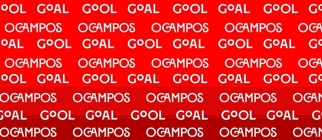 ¡¡¡GOOOOOOOOOOOOOOOOOOOOOOOOOOOOOOOOOOOOOOOOOOOOOOOOOOOOOOOL!!! 🔥  ¡@Locampos15 define a la perfección tras un gran pase de @olitorres10! ¡Vamos, EQUIPO! 👏🏻 ⚪️🔴  @CDLeganes 🆚 #SevillaFC 0-1 (97´)  #CopaDelRey #WeareSevilla #NuncaTeRindas