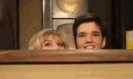 This has once again become an iCarly stan account. I shall fight every Creddie shipper that appears on my timeline (ง'̀-'́)ง