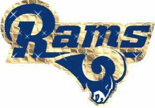End of the #NFL road for my  #RamsHouse  #GoPackGo send us home.