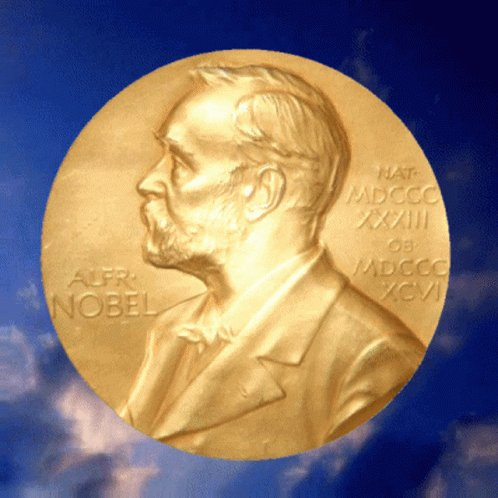 Having talked hours with 2 Nobel Prize winners and having a short chat with a 3rd, I feel very fortunate. I know  one U.S. humanitarian who should be nominated! @NobelPrize .@NobelPeaceOslo  #NobelPrize #NobelPeacePrize #WritingCommunity