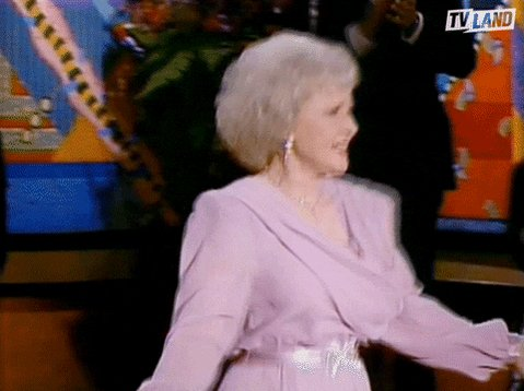 Don't worry.  That #earthquake was just #BettyWhite busting out a birthday shimmy. She's a National Treasure and we must protect her at all costs.  🖕🏻2020, you couldn't take her from us!  #Dogecoin to .0099 by 1:17 PM for Betty Whites Birthday 🎂