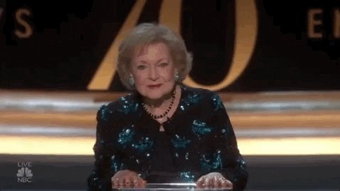 Happy 99th birthday to the beautiful and hilarious icon, Betty White! I've been a fan since the Golden Girls.    #HappyBirthdayBettyWhite