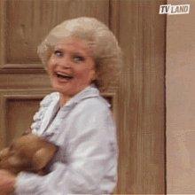 #GoldenGirls #HappyBirthdayBettyWhite