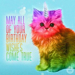 I wish you a magical day, Betty!!!!! #HappyBirthdayBettyWhite