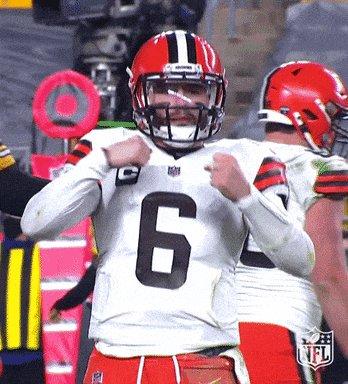 #Believeland   Go Browns!!!#NFL #NFLDivisional #NFLPlayoffs