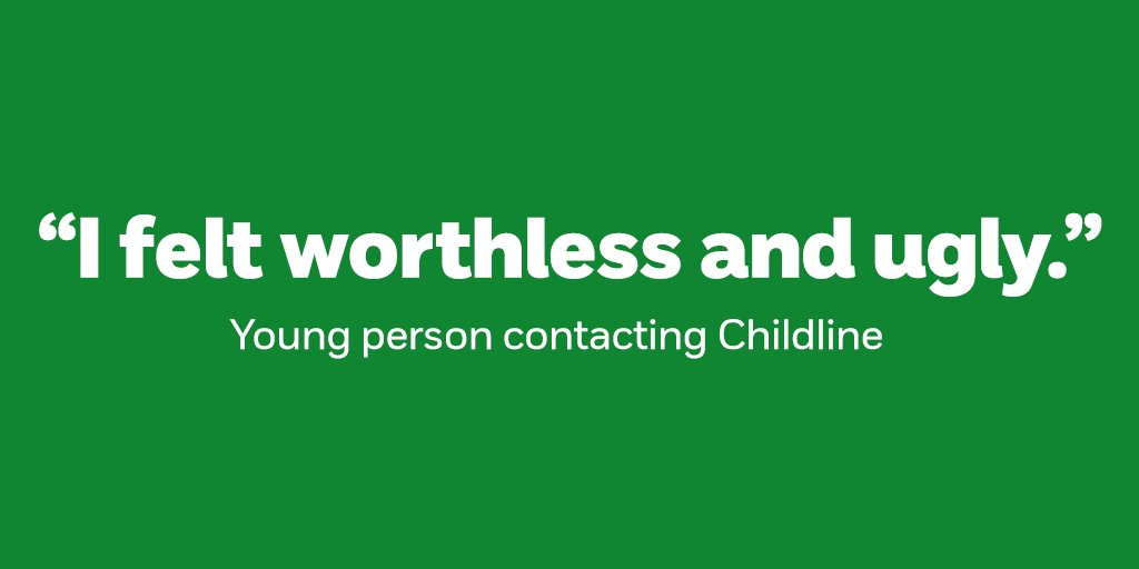 Our amazing Childline volunteers make it possible for us to be here for children when they need us most. Join them for 2021 to make a difference: