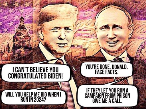#TrumpSeriesFinale #BidenHarrisInauguration