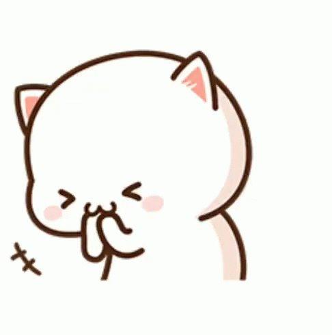 Kitten Laugh GIF