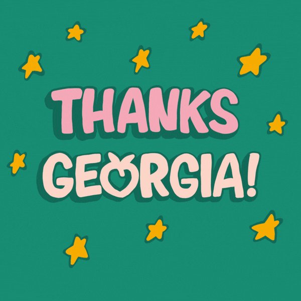 Local election officials across Georgia went above and beyond to make sure voters had safe, secure voting options in the runoff election. Thank you for supporting voters. And thank you for taking the time needed to make sure every vote is counted!   #ThankYouElectionHeroes 🙏