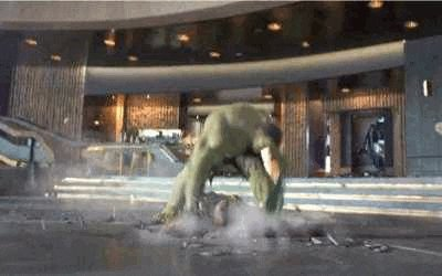@IsaPennaPsol @LucianoHuck Hulk esmaga humanozinho abusador!