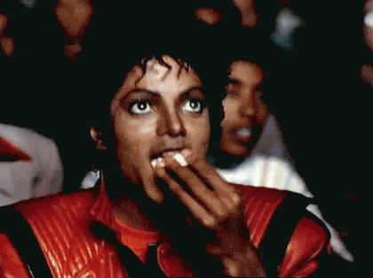 Black spectators right now:
