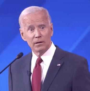 Joe Biden Reaction GIF by G...